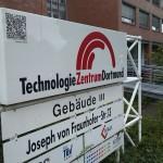 TechnologieZentrum Dortmund